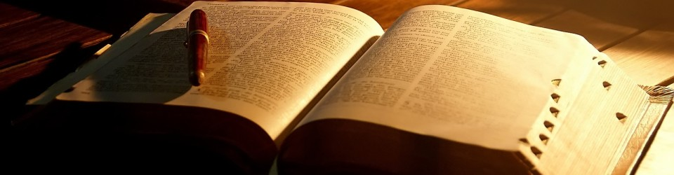 Bible-in-light